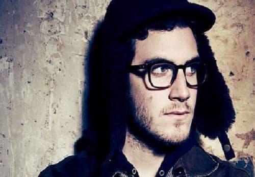 Nicolas Jaar Live Electronica & Funky House DJ-Sets Compilation (2011 - 2015)